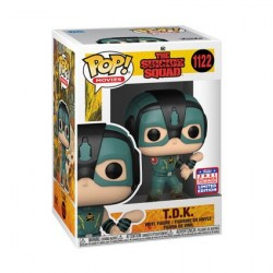 Figuren Pop! SDCC 2021 The Suicide Squad T.D.K. Limitierte Auflage Funko Online Shop Schweiz