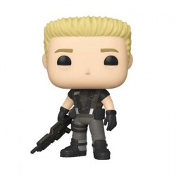 Pop! Starship Troopers Ace Levy