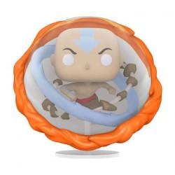 Figurine Pop! 15 cm Avatar le Dernier Maître de l'Air Aang All Elements Funko Boutique en Ligne Suisse