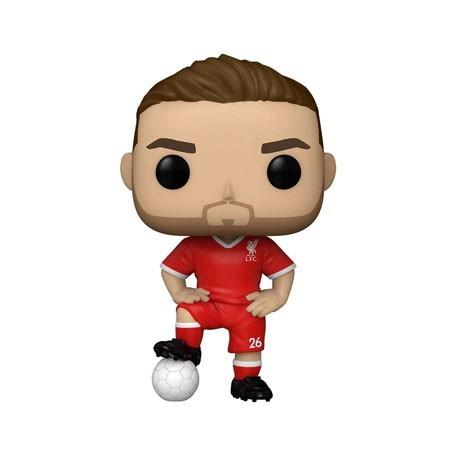 Figur Pop! Football Liverpool F.C. Andy Robertson Funko Online Shop Switzerland