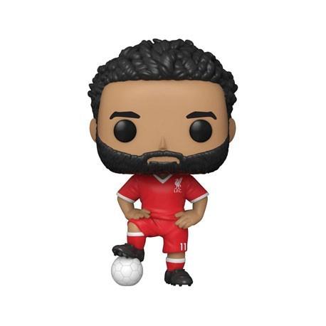 Figur Pop! Football Liverpool F.C. Mohamed Salah Funko Online Shop Switzerland