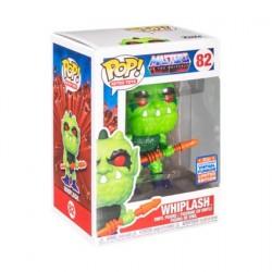 Figurine Pop! SDCC 2021 Les Maîtres de l'Univers Whiplash Edition Limitée Funko Boutique en Ligne Suisse