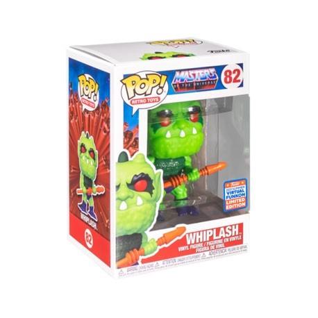 Figur Pop! SDCC 2021 Masters of the Universe Whiplash Limited Edition Funko Online Shop Switzerland