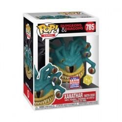 Figurine Pop! SDCC 2021 Dungeons et Dragons Xanathar Edition Limitée Funko Boutique en Ligne Suisse