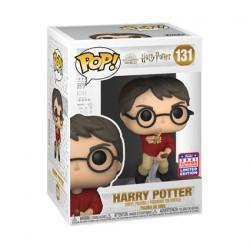 Figurine Pop! SDCC 2021 Harry Potter Harry Flying with Winged Key Edition Limitée Funko Boutique en Ligne Suisse