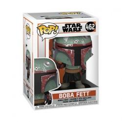 Figur Pop! Star Wars The Mandalorian Boba Fett Funko Online Shop Switzerland
