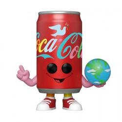 Figuren Pop! Coca-Cola Flowery Coca-Cola Can Hilltop Anniversary Funko Online Shop Schweiz