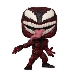 Figurine Pop! Venom 2 Let There Be Carnage - Carnage Funko Boutique en Ligne Suisse