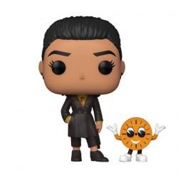 Figurine Pop! Marvel Loki Ravonna avec Miss Minutes Funko Boutique en Ligne Suisse