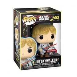 Figuren Pop! Star Wars Retro Series Luke Skywalker Limitierte Auflage Funko Online Shop Schweiz