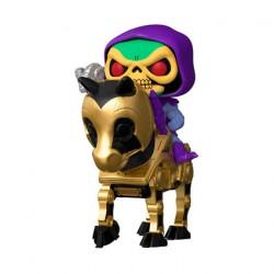 Figurine Pop! 18 cm Les Maîtres de l'Univers Skeletor avec Night Stalker Funko Boutique en Ligne Suisse