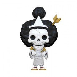 Figur Pop! One Piece Brook Funko Online Shop Switzerland