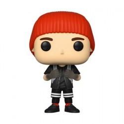 Figurine Pop! Musique Twenty One Pilots Stressed Out Tyler Joseph Funko Boutique en Ligne Suisse