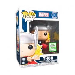 Figur Pop! ECCC 2019 Classic Thor Limited Edition Funko Online Shop Switzerland