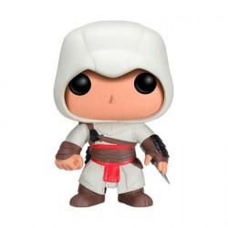 Figurine Pop! Games Assassin's Creed Altair (Rare) Funko Boutique en Ligne Suisse