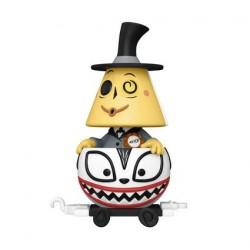 Figurine Pop! L'Étrange Noël de Mr Jack Mayor dans Wagon Fantôme Funko Boutique en Ligne Suisse