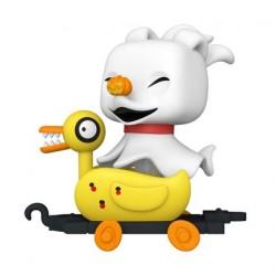 Figur Pop! The Nightmare Before Christmas Zero in Duck Cart Funko Online Shop Switzerland