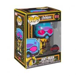 Figurine Pop! Marvel Blacklight Ant-Man Edition Limitée Funko Boutique en Ligne Suisse