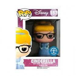 Figur Pop! Disney Cinderella with Glasses Geek Limited Edition Funko Online Shop Switzerland