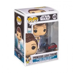 Figurine Pop! Star Wars Across the Galaxy Leia Ceremony Edition Limitée Funko Boutique en Ligne Suisse