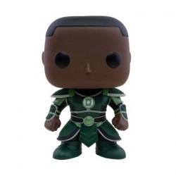 Figurine Pop! Heroes DC Imperial Palace Green Lantern Funko Boutique en Ligne Suisse