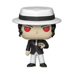 Figurine Pop! Demon Slayer Muzan Kibutsuji Funko Boutique en Ligne Suisse
