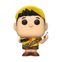 Figurine Pop! Disney Dug Days Russel Funko Boutique en Ligne Suisse