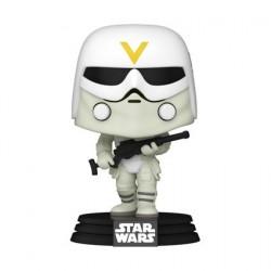 Figurine Pop! Star Wars Snowtrooper Concept Funko Boutique en Ligne Suisse