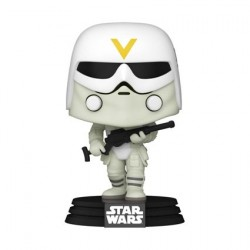 Figur Pop! Star Wars Snowtrooper Concept Funko Online Shop Switzerland