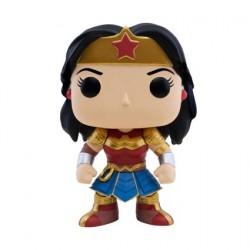 Figurine Pop! Heroes DC Imperial Palace Wonder Woman Funko Boutique en Ligne Suisse