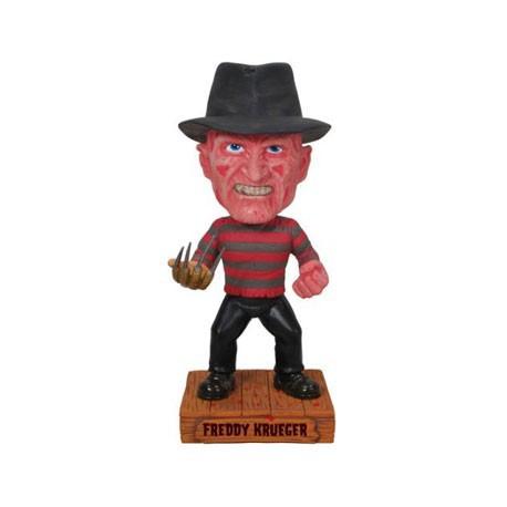 Figur Freddy Krueger Wacky Wobbler Funko Online Shop Switzerland