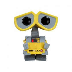 Figur Pop! Disney Wall-E (Rare) Funko Online Shop Switzerland