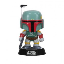 Figur Pop! Star Wars Boba Fett Funko Online Shop Switzerland