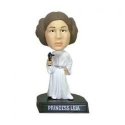 Figur Star Wars : Princesse Leïa (Bobbing Head) Funko Online Shop Switzerland