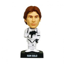 Figur Star Wars : Han Solo StormTrooper (Bobbing Head) Funko Online Shop Switzerland