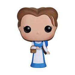 Pop! Disney Peasant Belle (Rare)