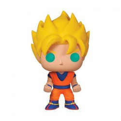 Figur Pop! Anime Dragonball Z Super Saiyan Goku Funko Online Shop Switzerland