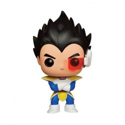 Pop! Dragonball Z Vegeta (Rare)