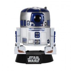 Figur Pop! Star Wars R2-D2 (Rare) Funko Online Shop Switzerland