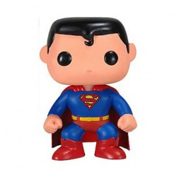 Figur Pop Heroes Superman (Rare) Funko Online Shop Switzerland