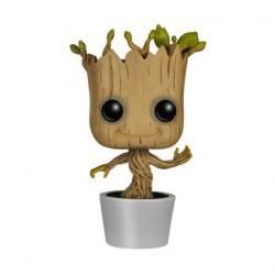 Pop! Guardians Of The Galaxy Dancing Groot
