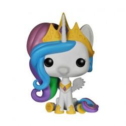 Figur Pop! My Little Pony Princess Celestia (Vaulted) Funko Online Shop Switzerland