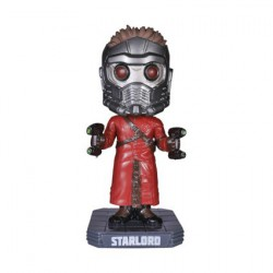 Figur Guardians Of The Galaxy: Star-Lord Bobblehead Funko Online Shop Switzerland
