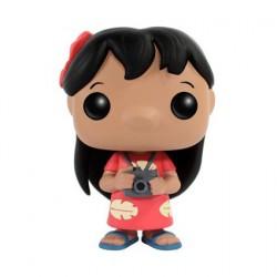 Pop! Disney Lilo & Stitch Lilo (Rare)