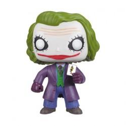 Figur Pop! Batman Dark Knight The Joker (Rare) Funko Online Shop Switzerland