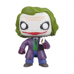 Figur Pop! Batman Dark Knight The Joker (Vaulted) Funko Online Shop Switzerland