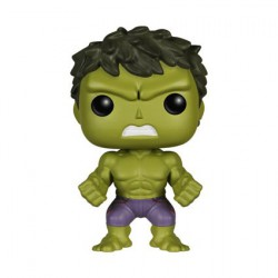 Figurine Pop! Marvel Avengers Age Of Ultron Hulk (Rare) Funko Boutique en Ligne Suisse