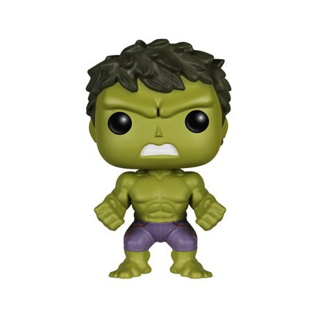 Figur Pop! Marvel Avengers Age Of Ultron Hulk (Rare) Funko Online Shop Switzerland