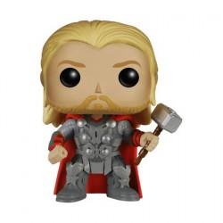 Figurine Pop! Marvel Avengers Age Of Ultron Thor (Vaulted) Funko Boutique en Ligne Suisse