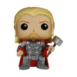 Figur Pop! Marvel Avengers Age Of Ultron Thor (Vaulted) Funko Online Shop Switzerland